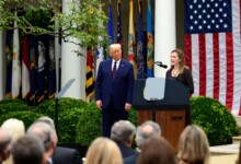 Photo of There Should Be No Doubt Why Trump Nominated Amy Coney Barrett to the Supreme Court