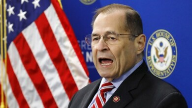 Photo of DOJ rejects Nadler's demand because of committee's earlier abuse of Barr