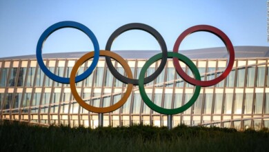 Photo of UK accuses Russian intelligence agency of hacking 2020 Olympics