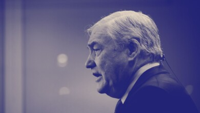 Photo of Why Conrad Black Supports Trump's Reëlection