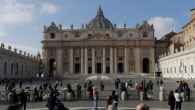 Photo of What the New Vatican Report Shows About the Church's Failures in Addressing Sexual Abuse