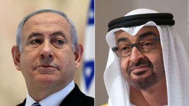 Photo of Analysis: The UAE and Israel's whirlwind honeymoon has gone beyond normalization