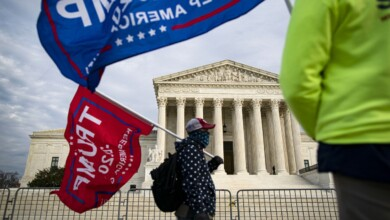 Photo of The Supreme Court Rejects Texas's Shameful Lawsuit, But There Has to Be a Reckoning