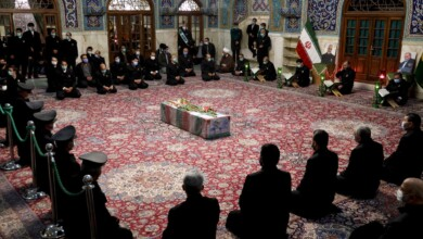 Photo of Why the Assassination of a Scientist Will Have No Impact on Iran's Nuclear Program