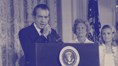 Photo of The Lessons of the Nixon Pardon