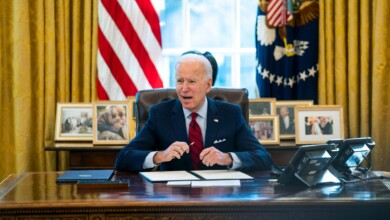 Photo of Did Biden Just Make Everything Normal Again?