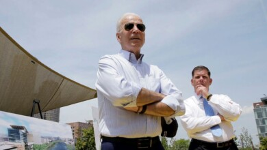 Photo of Biden's Path to Winning Back Blue-Collar Workers