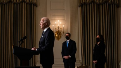 Photo of The Biden Administration's Landmark Day in the Fight for the Climate
