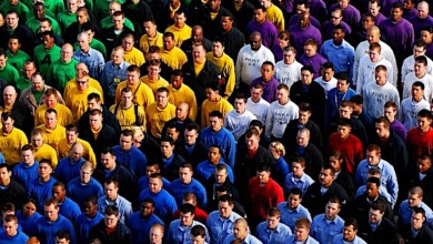 Photo of Straight white men one of biggest challenges for UCLA mental-health official