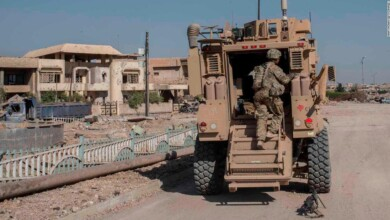 Photo of US eyes eventual Iraq exit as ISIS threat wanes