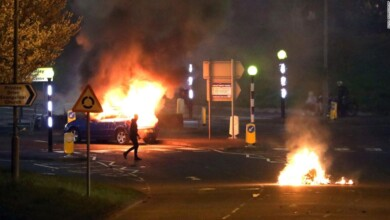 Photo of What's behind the recent violence in Northern Ireland?