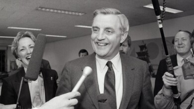 Photo of Remembering Walter Mondale
