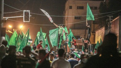 Photo of Even with a Ceasefire, Israel Must Face a Changed Reality