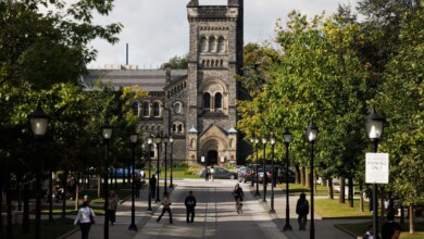 Photo of Did a University of Toronto Donor Block the Hiring of a Scholar for Her Writing on Palestine?