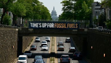Photo of The International Energy Agency Issues a Landmark Statement About Fossil Fuels