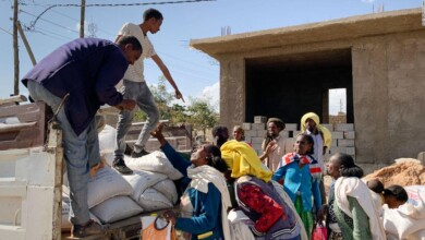 Photo of 'There is famine in Ethiopia right now,' says UN aid chief