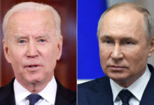 Photo of Biden and Putin not currently expected to hold joint news conference following meeting next week