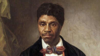Photo of The Importance of Teaching Dred Scott