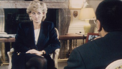 Photo of The Power and Paranoia of the BBC's Princess Diana Interview