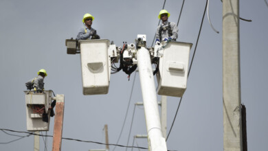 Photo of New company, same woes: Puerto Rico suffers power outages