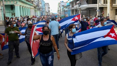 Photo of Is Cuba's Communist Party Finally Losing Its Hold on the Country?