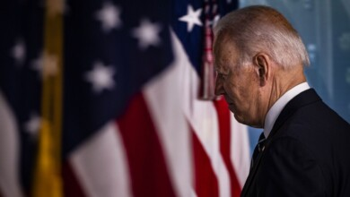 Photo of Biden's Invisible Ideology