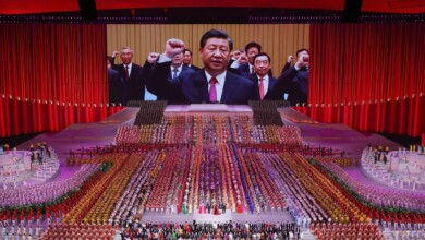 Photo of After a Hundred Years, What Has China's Communist Party Learned?