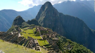 Photo of Machu Picchu is older than previously thought