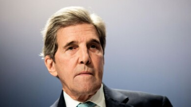 Photo of John Kerry on the Unfathomable Stakes of the Next U.N. Climate-Change Conference