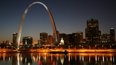 Photo of St. Louis is one of most dangerous U.S. cities, with one woman possibly to blame